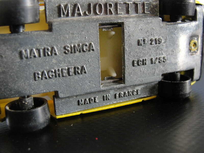 N°219 MATRA BAGHEERA - Page 2 Dsc00725