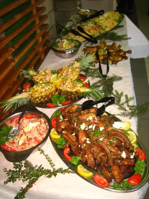 buffet Isabelle 14520410