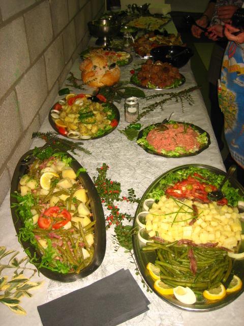 buffet Isabelle 14522811