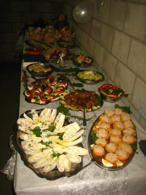 buffet Isabelle 14570310