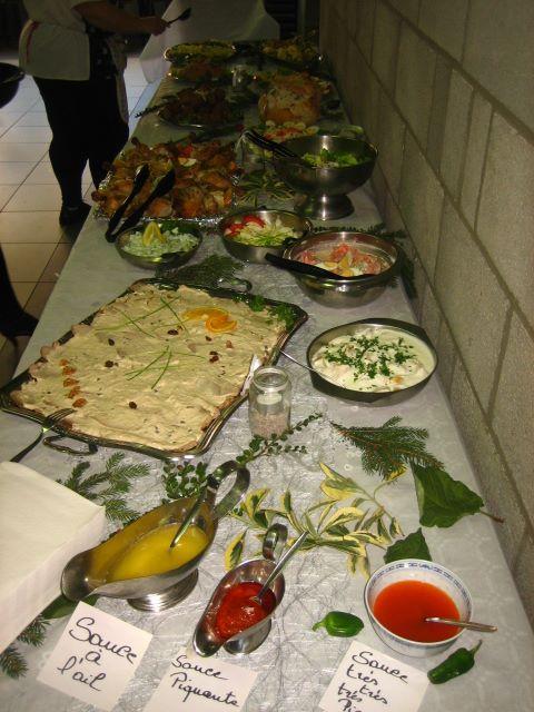 buffet Isabelle 14611110