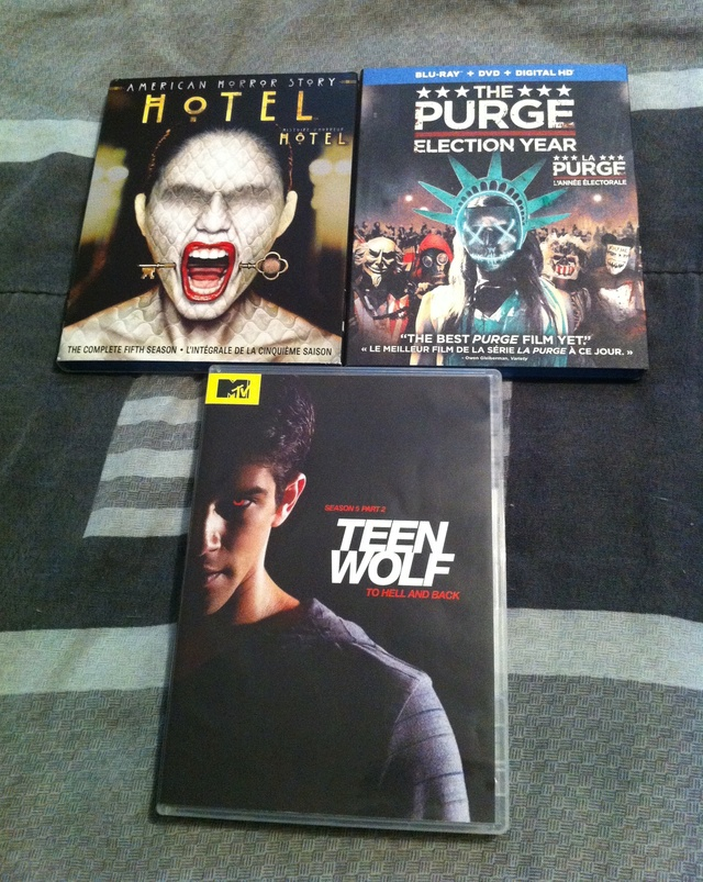 Derniers achats DVD/Blu-ray/VHS ? - Page 20 2016-124