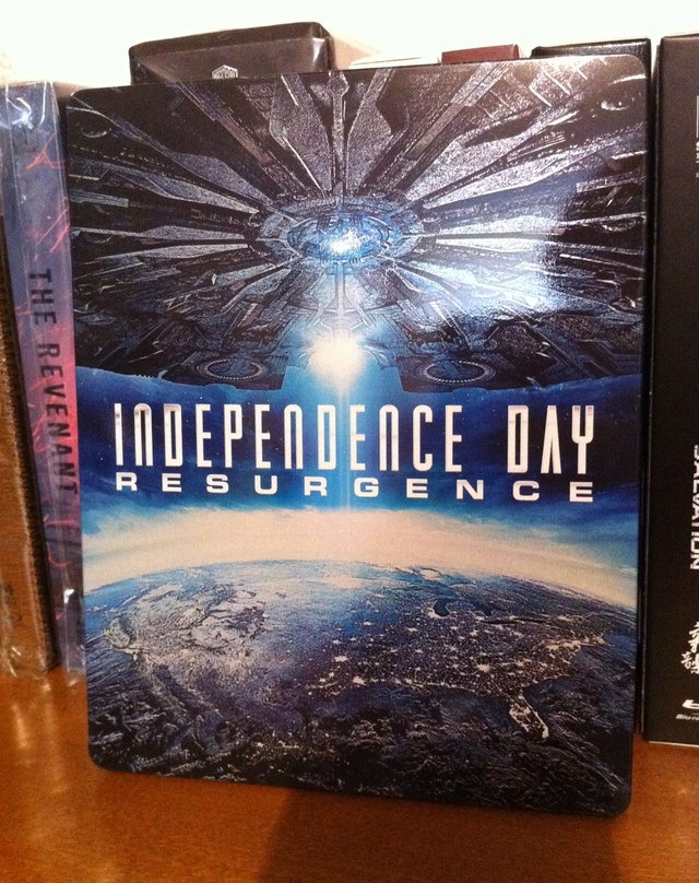 Derniers achats DVD/Blu-ray/VHS ? - Page 20 2016-135