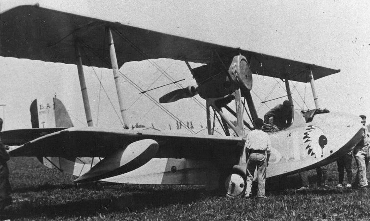 Recherche plan F.B.A. 17 Hydrav10