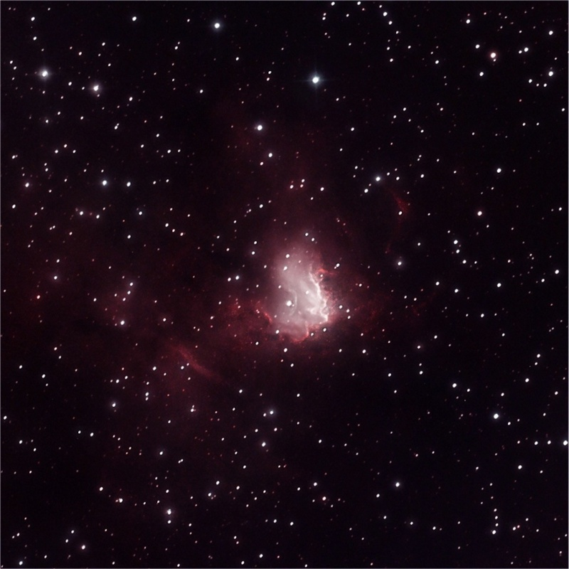 Challenge NGC1491 Ngc14910