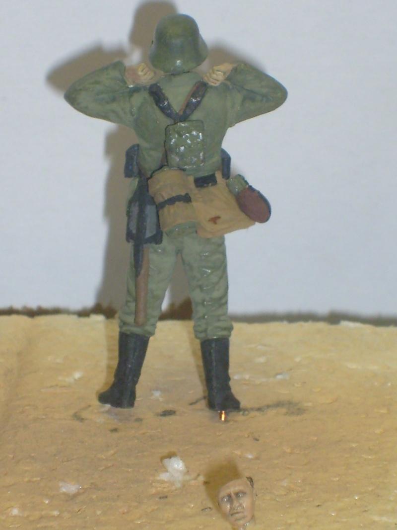 peinture - peinture figurines Solda110
