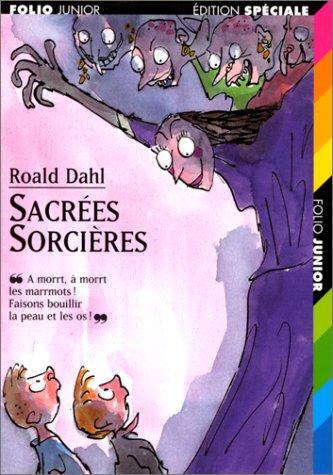 [Dahl, Roald] Sacrées sorcières 0111