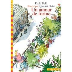 [Dahl, Roald] Un amour de tortue 0115