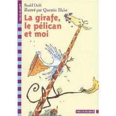 [Dahl, Roald] La girafe, le pélican et moi 0116