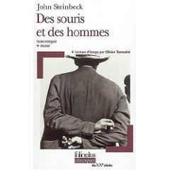 [Steinbeck, John] Des souris et des hommes 0127