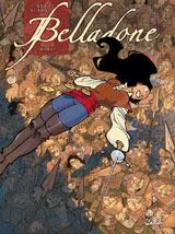 Belladone - Série [Ange & Alary] 0129