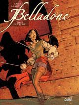 Belladone - Série [Ange & Alary] 0130
