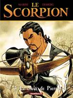 Le Scorpion - Série [Dufaux & Marini] 0144