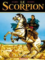 Le Scorpion - Série [Dufaux & Marini] 0146
