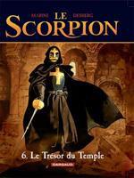 Le Scorpion - Série [Dufaux & Marini] 0147