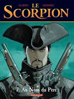 Le Scorpion - Série [Dufaux & Marini] 0148