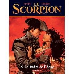 Le Scorpion - Série [Dufaux & Marini] 0149