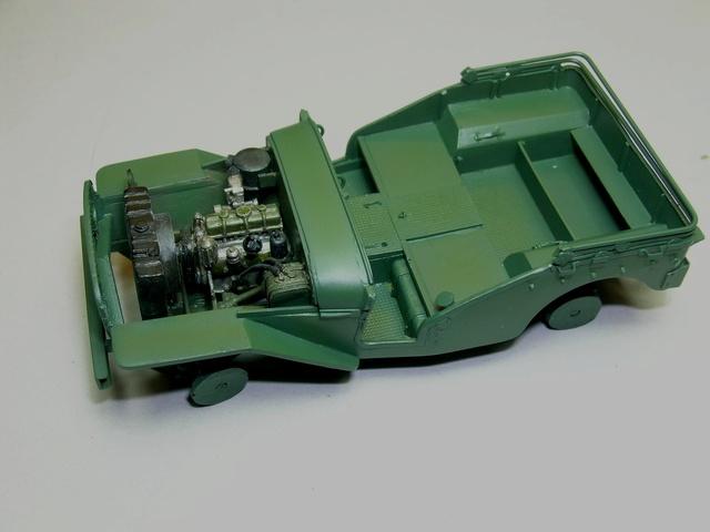 VLR DELAHAYE - Scratch 1/35 P110
