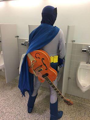 Batman & Robin 14450010