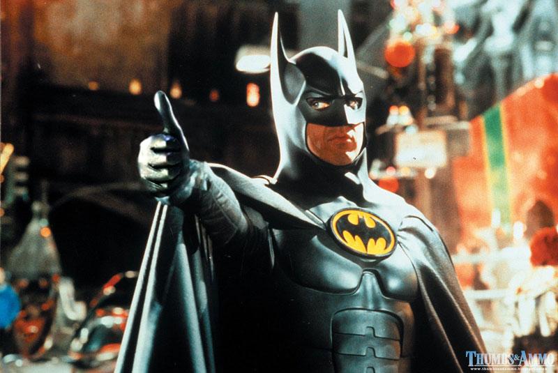 Batman & Robin G96e2210