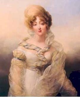 Mémoires - Tomes I & II -Adèle, Comtesse de Boigne, Née d'Osmond Comtes10