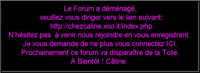 Chez Câline