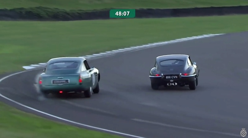 Goodwood Revival 2016 - LIVE STREAM Goodwo10