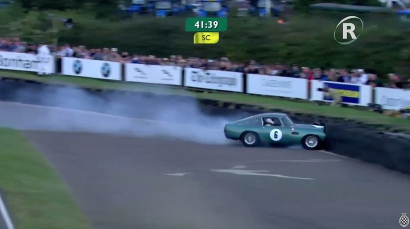 Goodwood Revival 2016 - LIVE STREAM Goodwo12