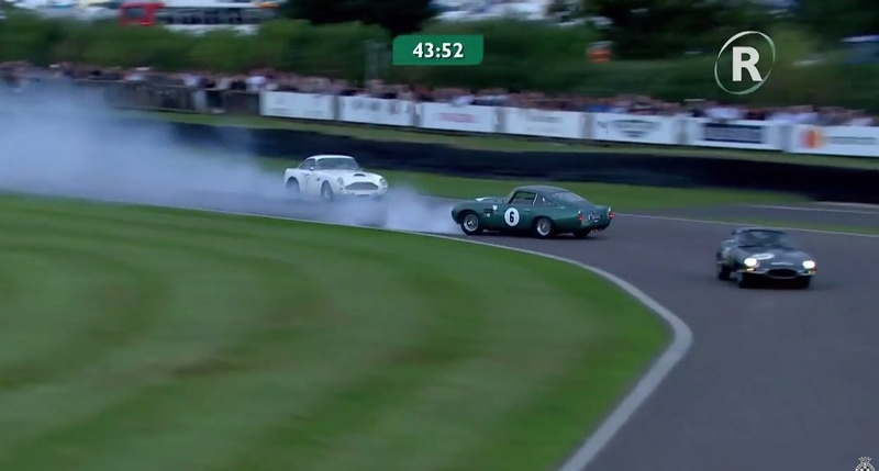 Goodwood Revival 2016 - LIVE STREAM Goodwo13