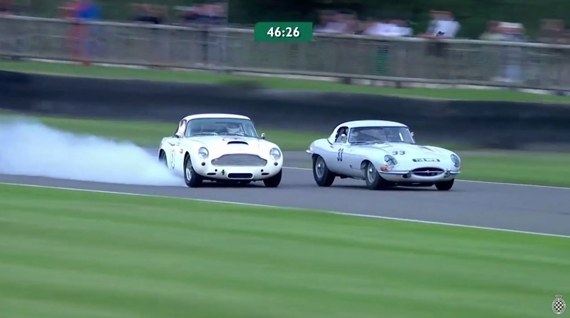 Goodwood Revival 2016 - LIVE STREAM Goodwo14