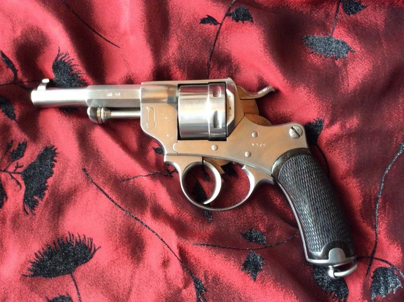 Revolver 1873 (plaquettes) Image10