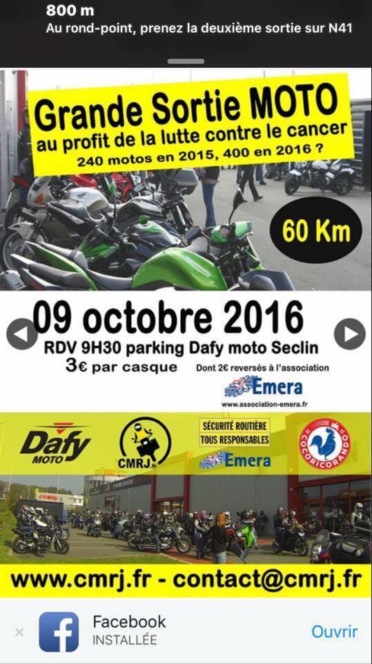 Sortie moto le 09/10/2016 Seclin (59) 14354910