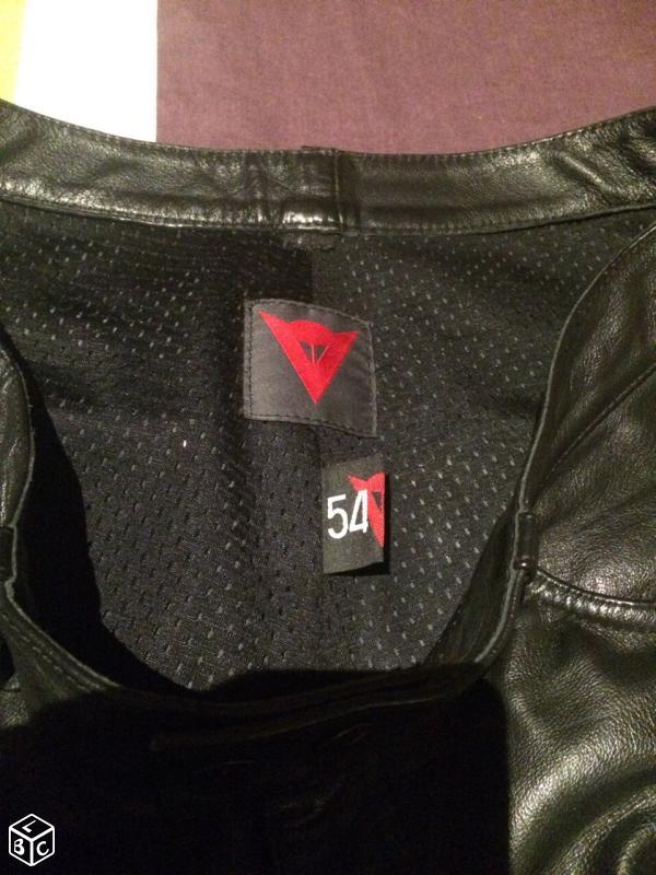 Vends pantalon en cuir Dainese 751fd610