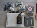 [EST] XBOX 360 - console + xkey + kinect + accessoires + jeux Dsc06511