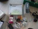 [EST] XBOX 360 - console + xkey + kinect + accessoires + jeux Dsc06512