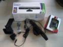 [EST] XBOX 360 - console + xkey + kinect + accessoires + jeux Dsc06513