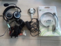 [EST] XBOX 360 - console + xkey + kinect + accessoires + jeux Dsc06515