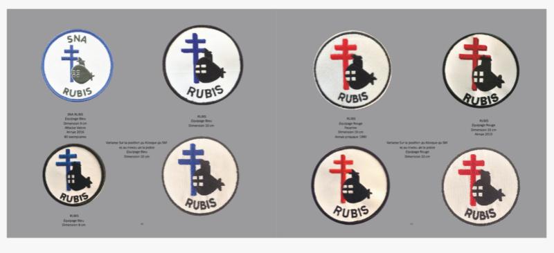 [ Logos - Tapes - Insignes ] ÉCUSSONS ET INSIGNES - TOME 2 - Page 4 Captur12