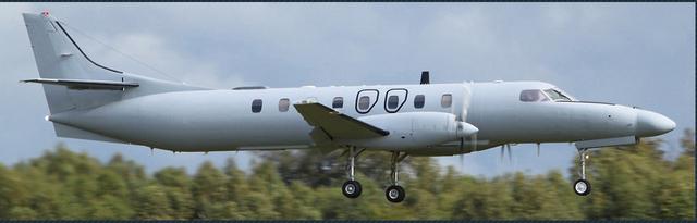 Crash d'un avion de la DGSE à Malte Capt1459