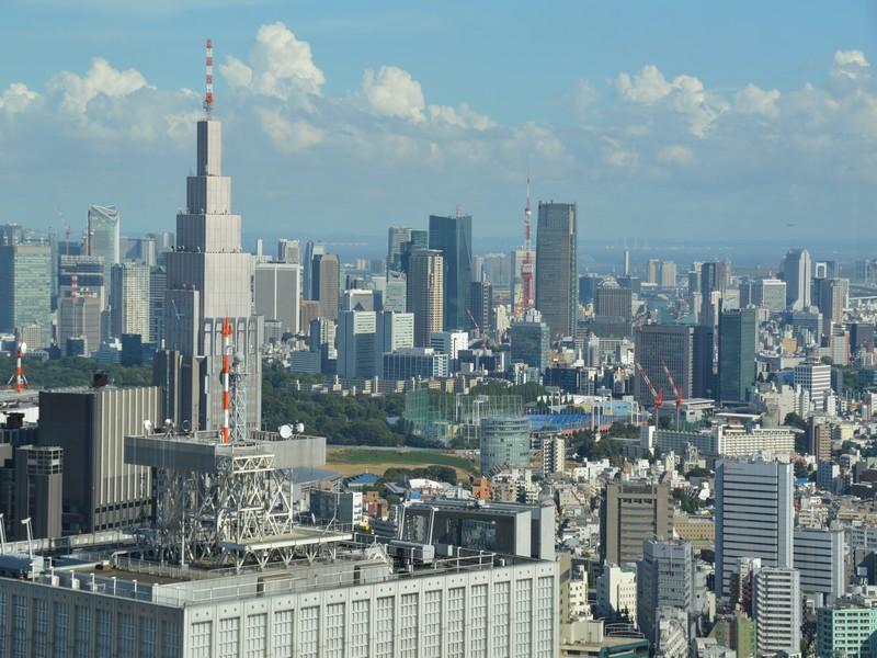 Z06 / Japon TOKYO  Jour1 Dsc_1617
