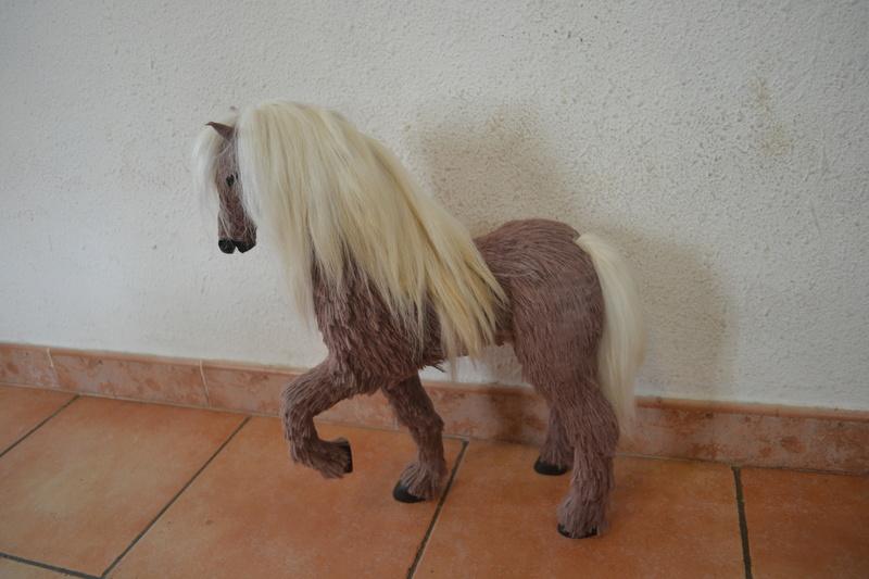 Cheval licorne MAJ 25/10 :cheval brun preview ldoll  - Page 3 00610