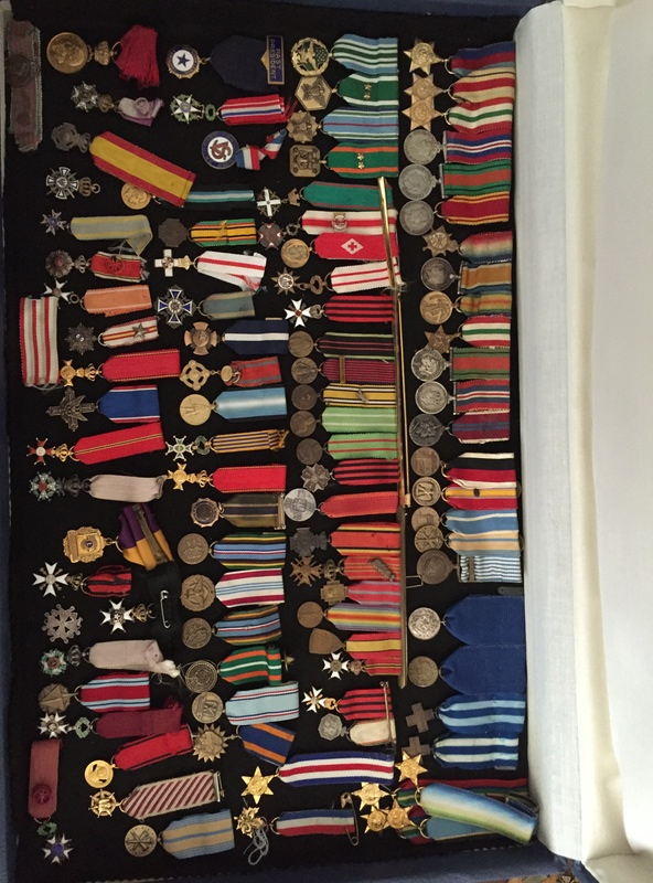 ma petite collection  de miniature reduction..... Img_1415