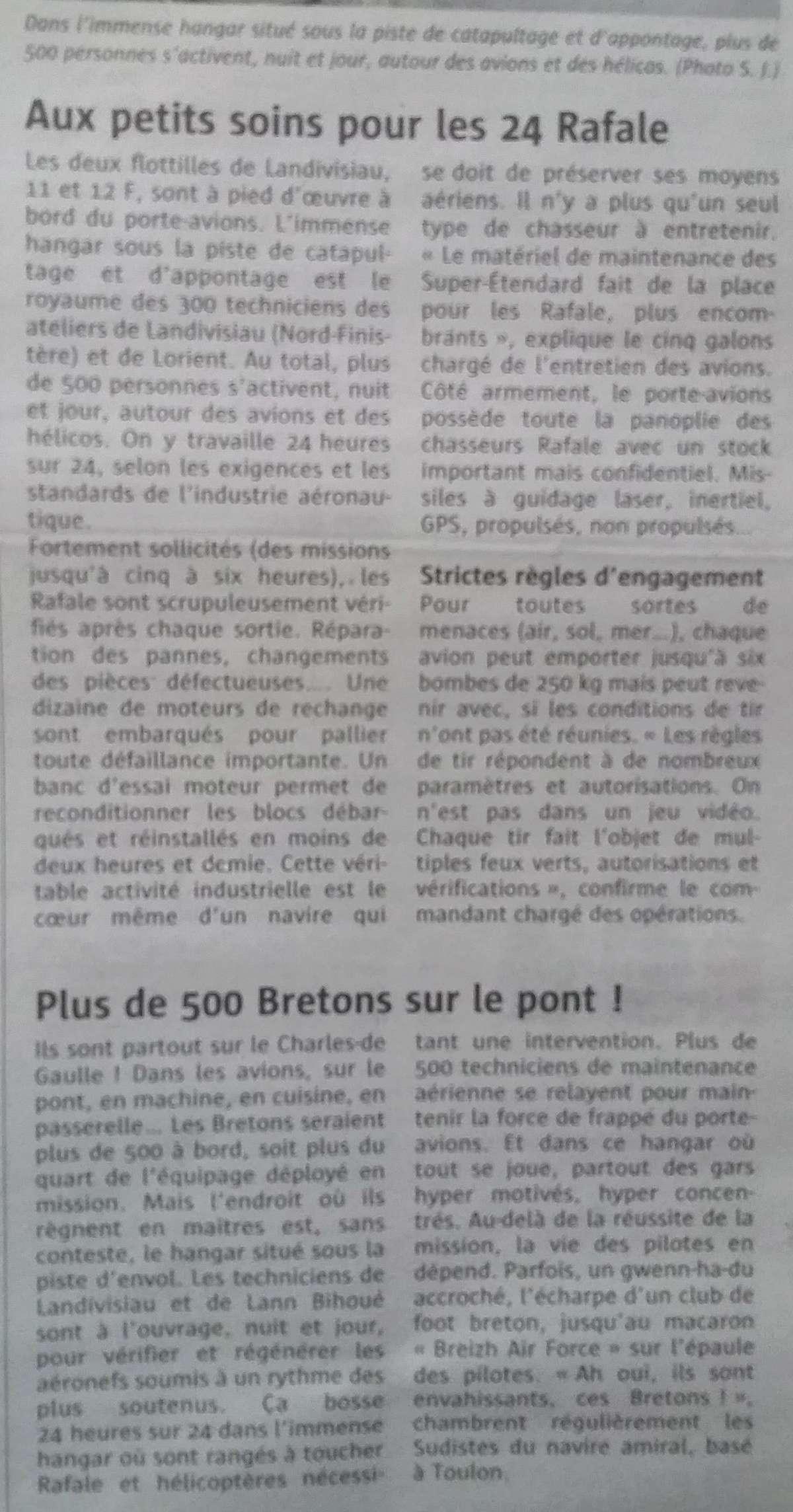 [ Porte-Avions Nucléaire ] Charles De Gaulle Tome 3 - Page 5 Aux_pe10