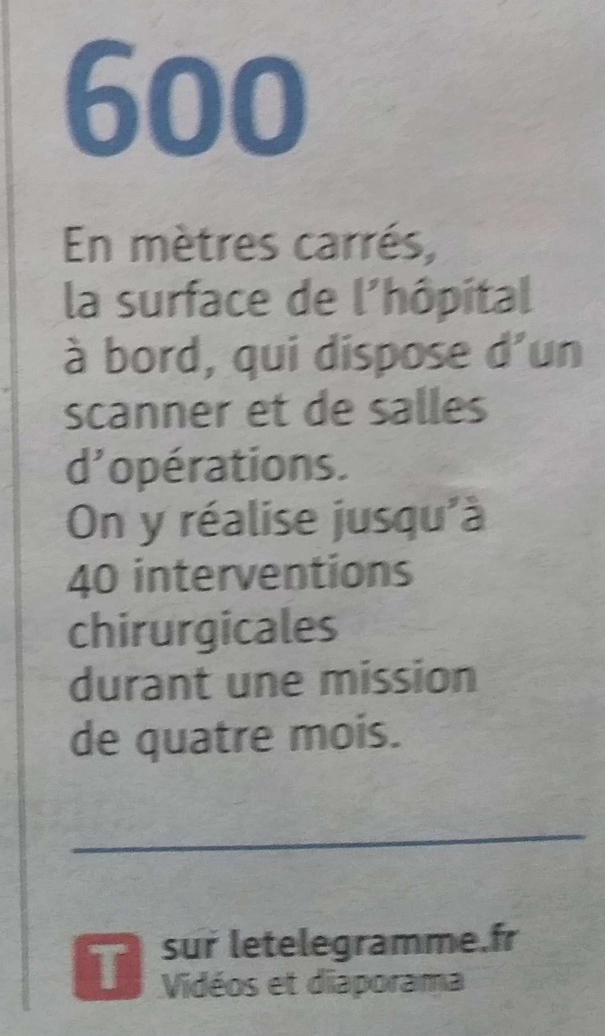 [ Porte-Avions Nucléaire ] Charles De Gaulle Tome 3 - Page 5 Hopita10