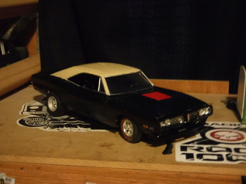 paradise  city muscle car 03910
