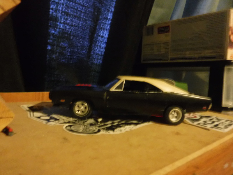 paradise  city muscle car 04210