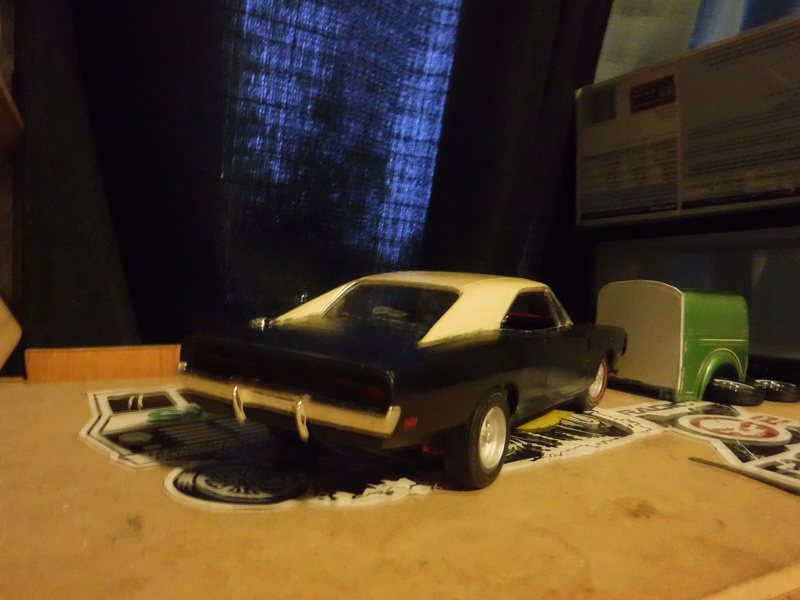 paradise  city muscle car 04310