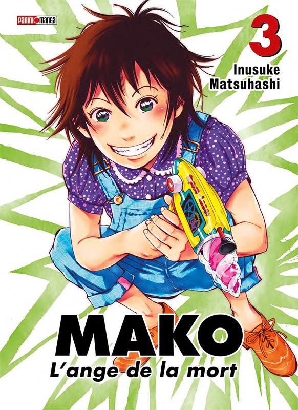 Nouveautés MANGA de la semaine du 31 octobre au 5 novembre 2016   Mako-a10