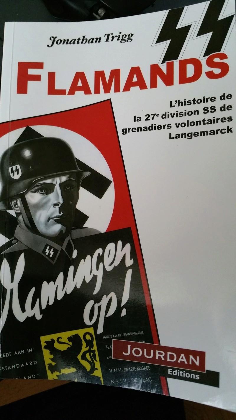 Insigne de bras Legion Wallonie ( état porté) 2016-018