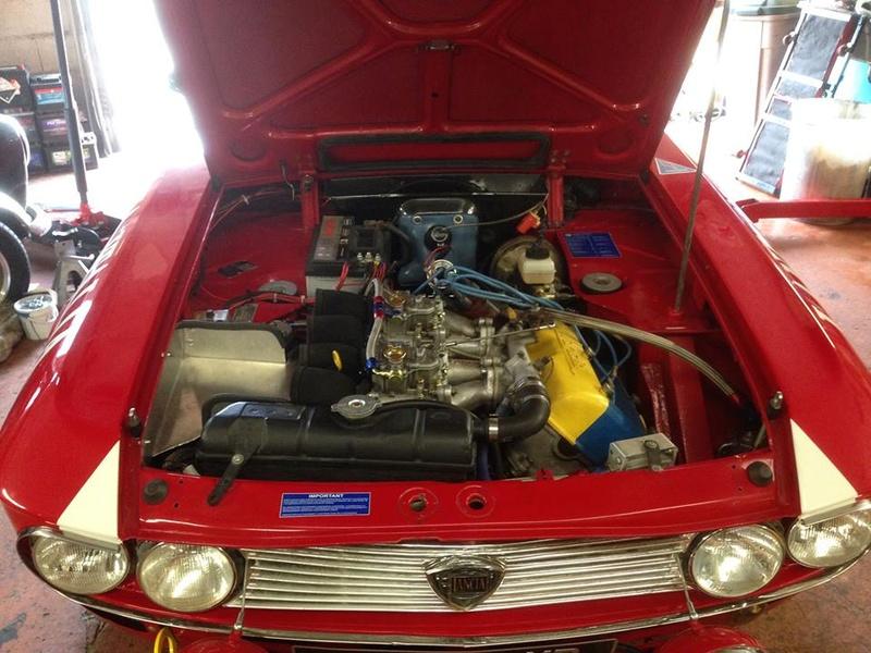 Photos Lancia 14642110